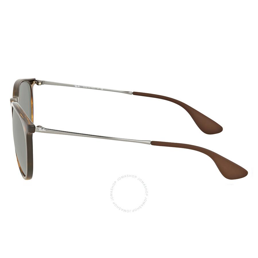 9c11eb355b879 Ray Ban Erika Classic Tortoise Sunglasses - Erika - Ray-Ban ...