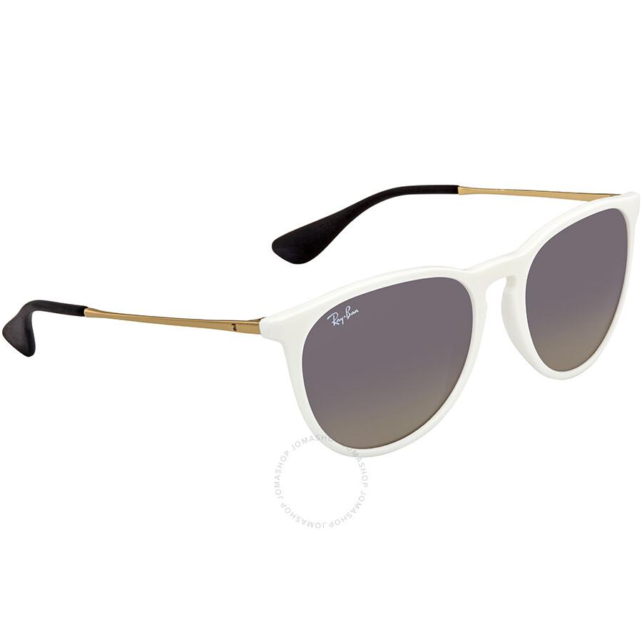a170916b82b2b Ray Ban Erika Color Mix Grey Gradient Sunglasses RB4171 631411 54 ...