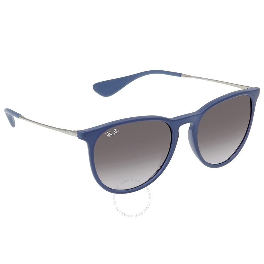 d8c06e1d6f8d3 Ray-Ban Erika Color Mix Grey Gradient Sunglasses - Ray-Ban ...