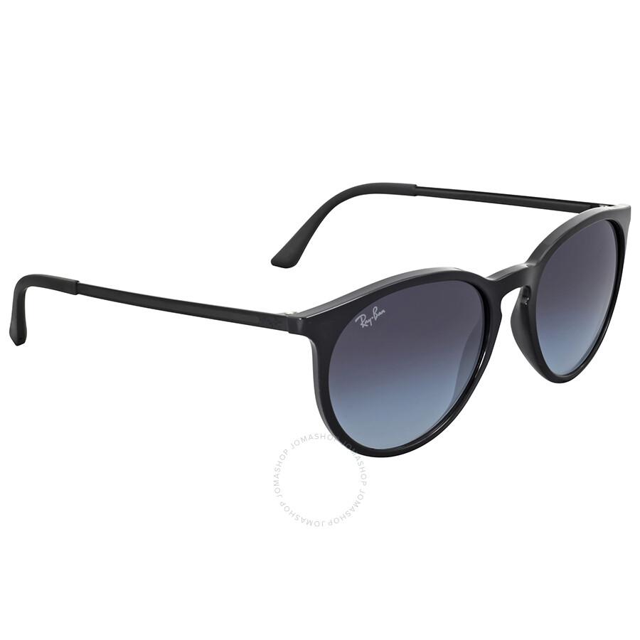 fab9878df7 Ray Ban Erika Grey Gradient Nylon Sunglasses - Erika - Ray-Ban ...