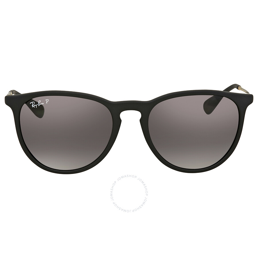 e06aa7a949 Ray Ban Erika Polarized Grey Gradient Sunglasses Ray Ban Erika Polarized  Grey Gradient Sunglasses ...