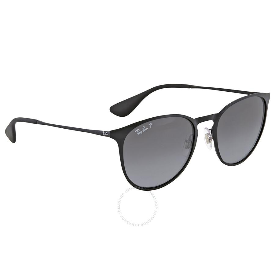 329342d427 Ray Ban Erika Polarized Grey Gradient Sunglasses - Erika - Ray-Ban ...