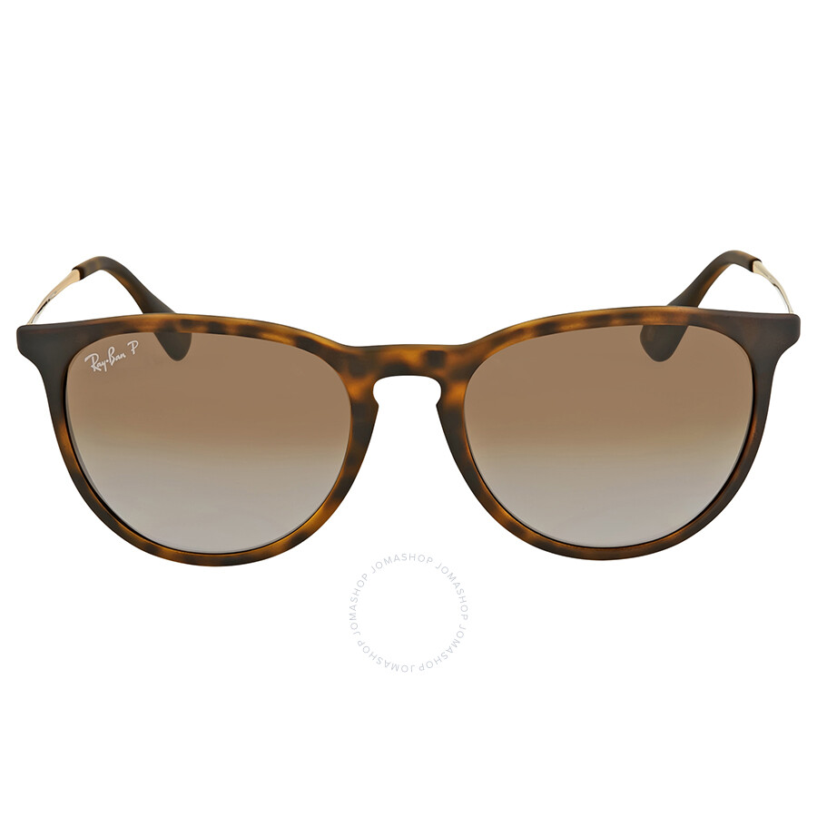 ray ban erika polarized tortoise sunglasses erika ray ban sunglasses jomashop. Black Bedroom Furniture Sets. Home Design Ideas