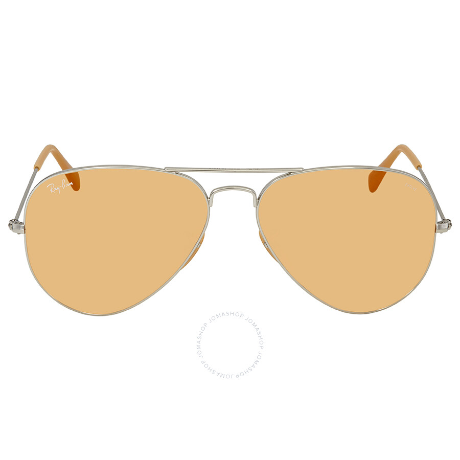 0c39416bc2e Ray Ban Evolve Aviator Sunglasses RB3025 9065V9 58 - Aviator - Ray ...