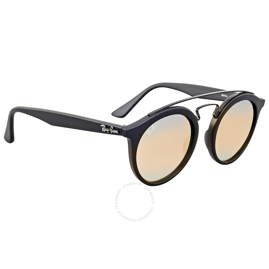 eb2aa8c452 Ray Ban Gatsby I Silver Gradient Flash Sunglasses - Gatsby - Ray-Ban ...