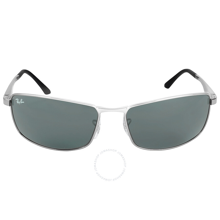 6ef676adb11 Ray Ban Green Classic G-15 Men s Sunglasses RB3498 004 71 64-17 ...