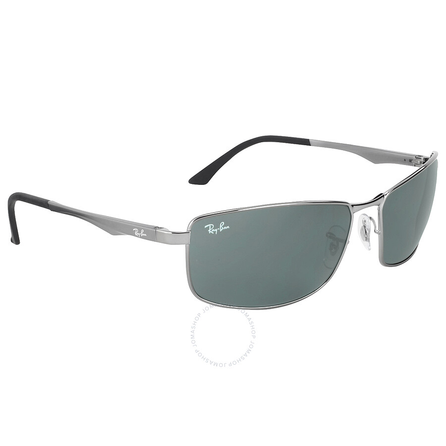 763bd22ceb ... Ray Ban Green Classic G-15 Men s Sunglasses RB3498 004 71 64-17 ...