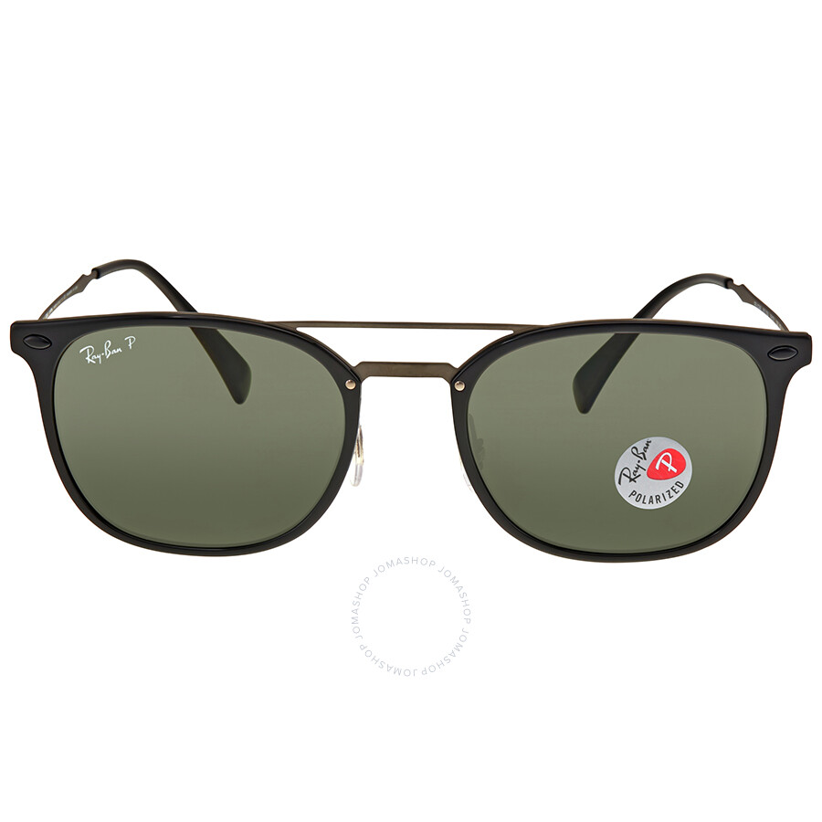 075a401fec9 Ray Ban Green Classic G-15 Men s Sunglasses RB4286 601 9A 55 - Ray ...