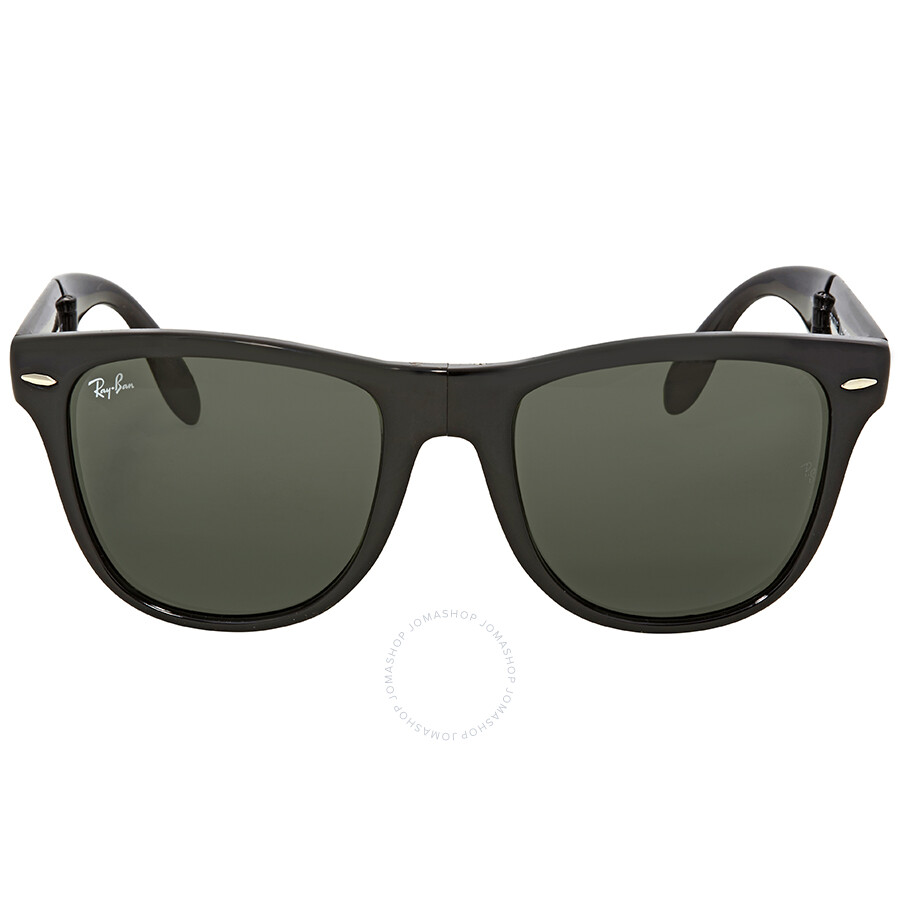 c22859654a Ray Ban Green Classic G-15 Square Men s Sunglasses RB4105 601 54 ...