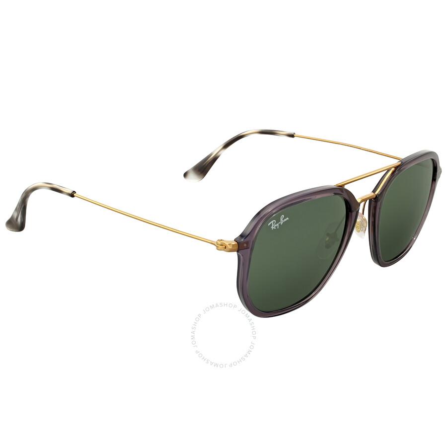 b9ec2ebf924fd Ray Ban Green Classic G-15 Sunglasses - Ray-Ban - Sunglasses - Jomashop