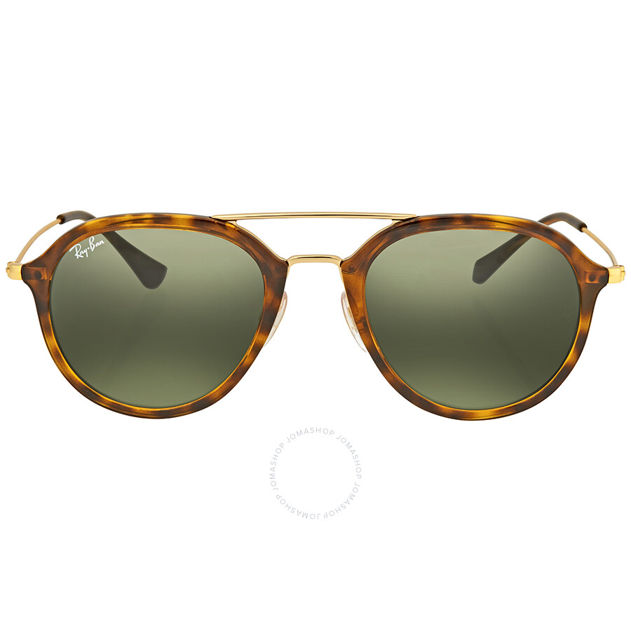 2e2e63d64f923 Ray Ban Green Classic G-15 Sunglasses RB4253 710 50 - Aviator - Ray ...