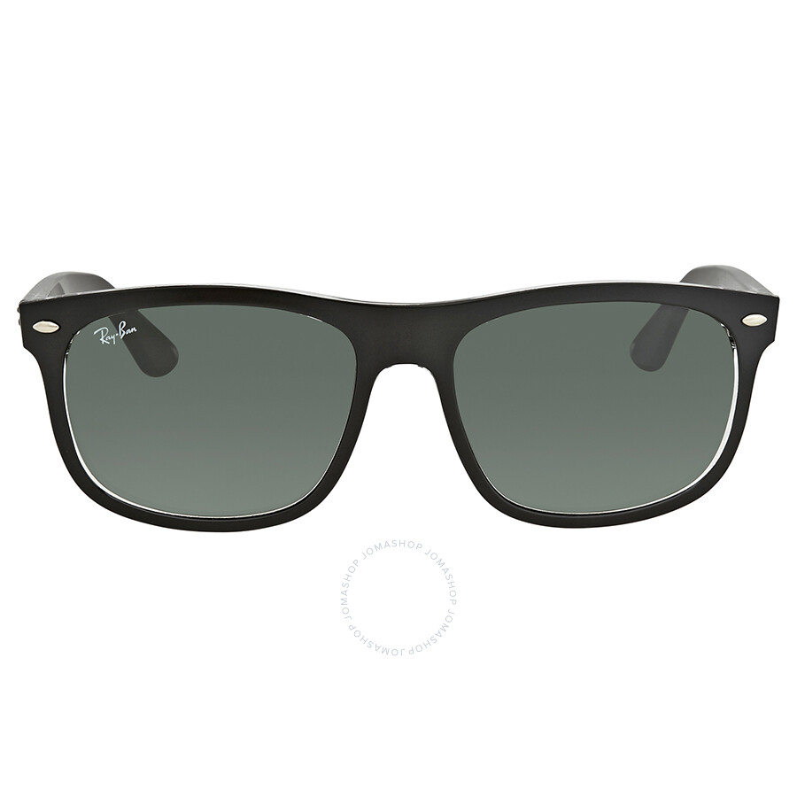 e48abddcb8 ... Ray Ban Green Classic Rectangular Men s Sunglasses RB4226 605271 56 ...