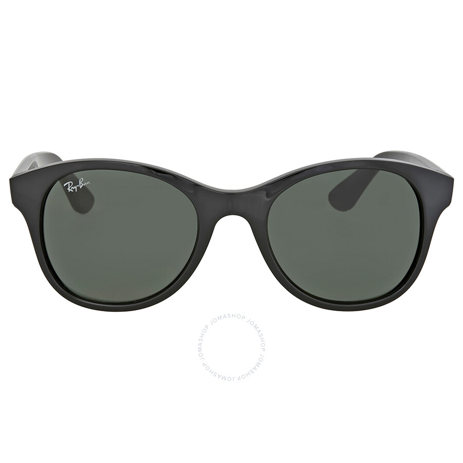 8c80bad373eb6 Ray Ban Green Classic Round Sunglasses - Ray-Ban - Sunglasses - Jomashop