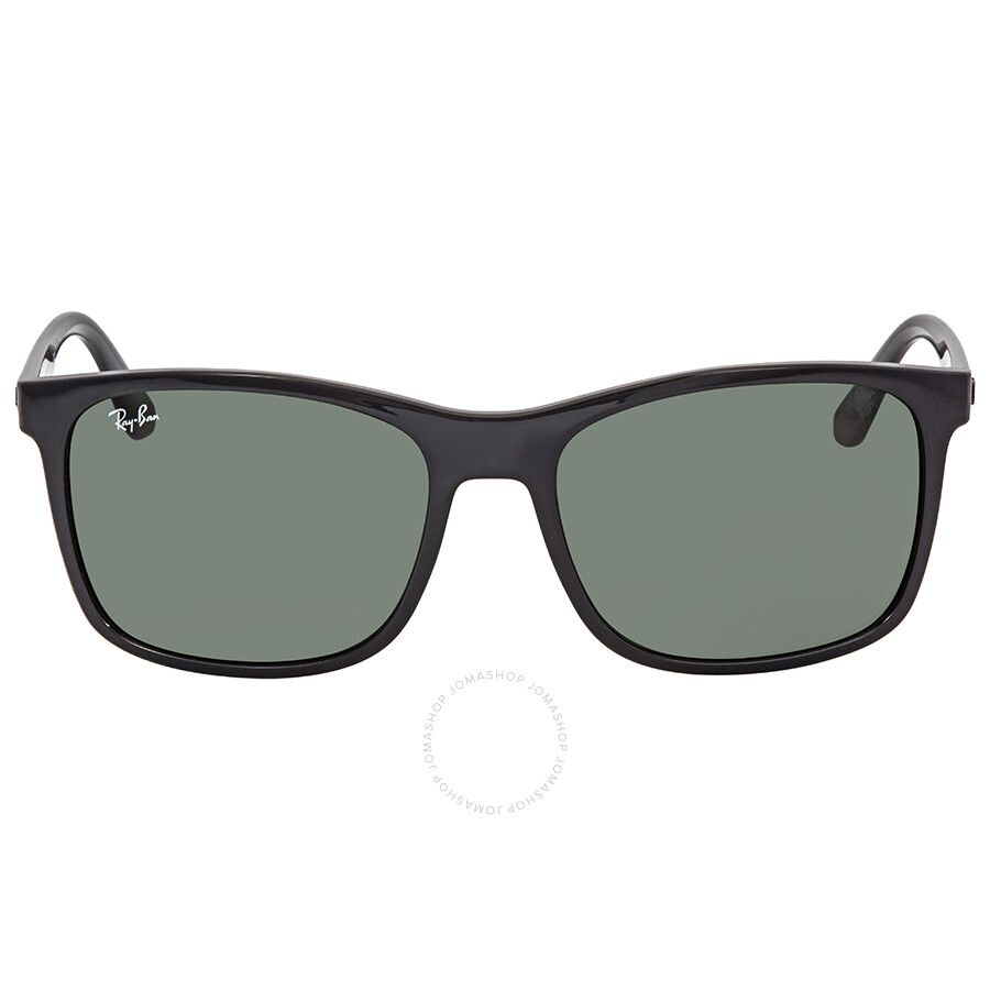 eef5a2d935 Ray Ban Green Classic Square Men s Sunglasses RB4232 601 71 57 - Ray ...
