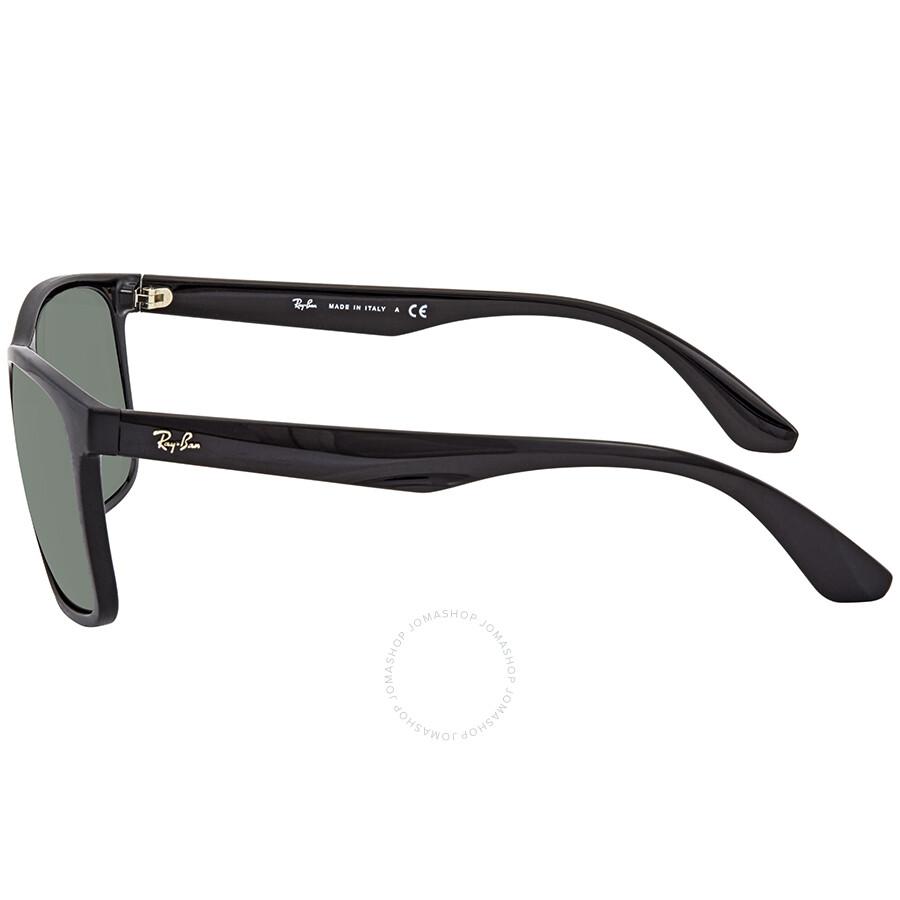 8e5d6b67d11 Ray Ban Green Classic Square Men s Sunglasses RB4232 601 71 57 - Ray ...