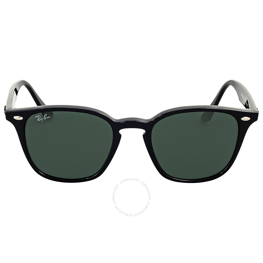 47d262679a Ray Ban Green Classic Square Sunglasses - Ray-Ban - Sunglasses ...
