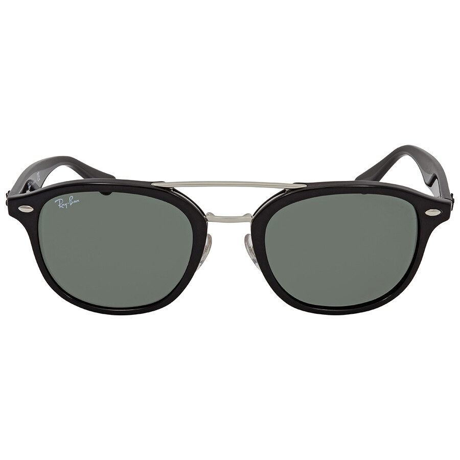 1b1a633261 Ray Ban Green Classic Square Sunglasses RB2183 901 71 53 - Square ...