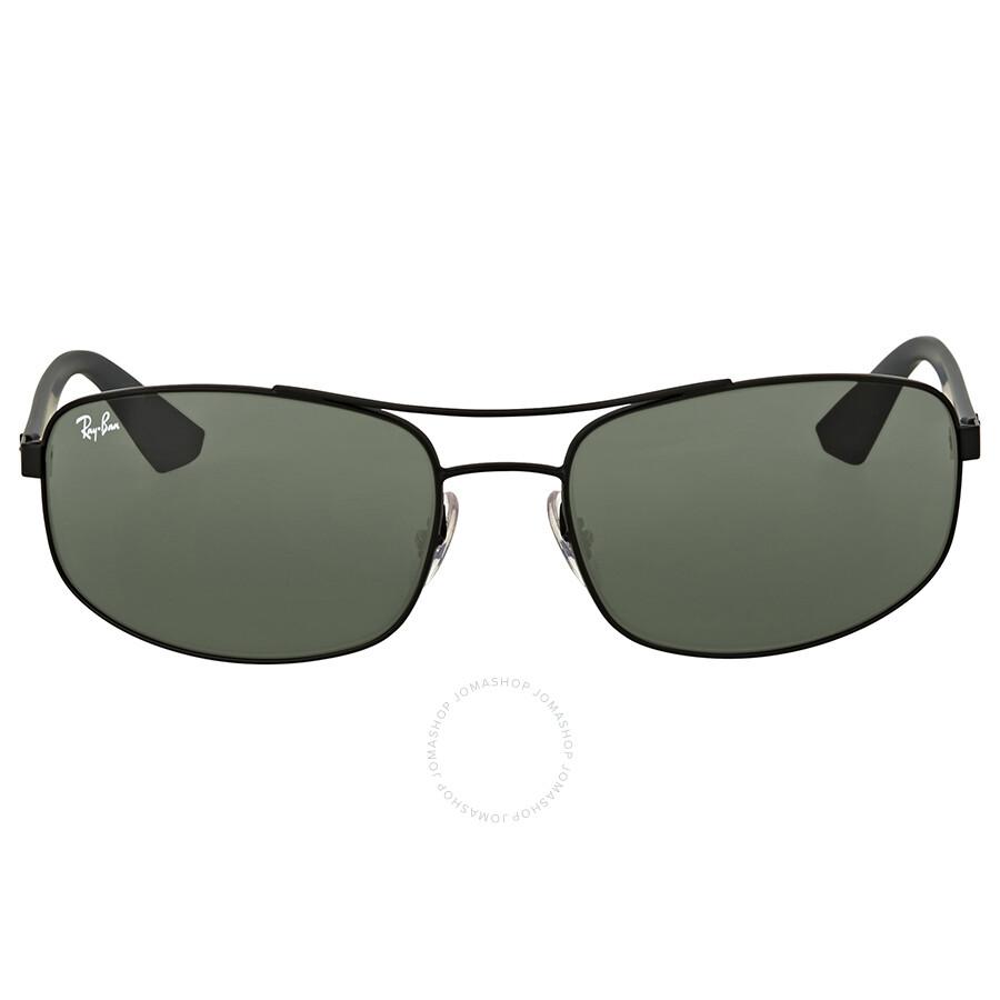 162ea315891 Ray Ban Green Classic Sunglasses - Ray-Ban - Sunglasses - Jomashop