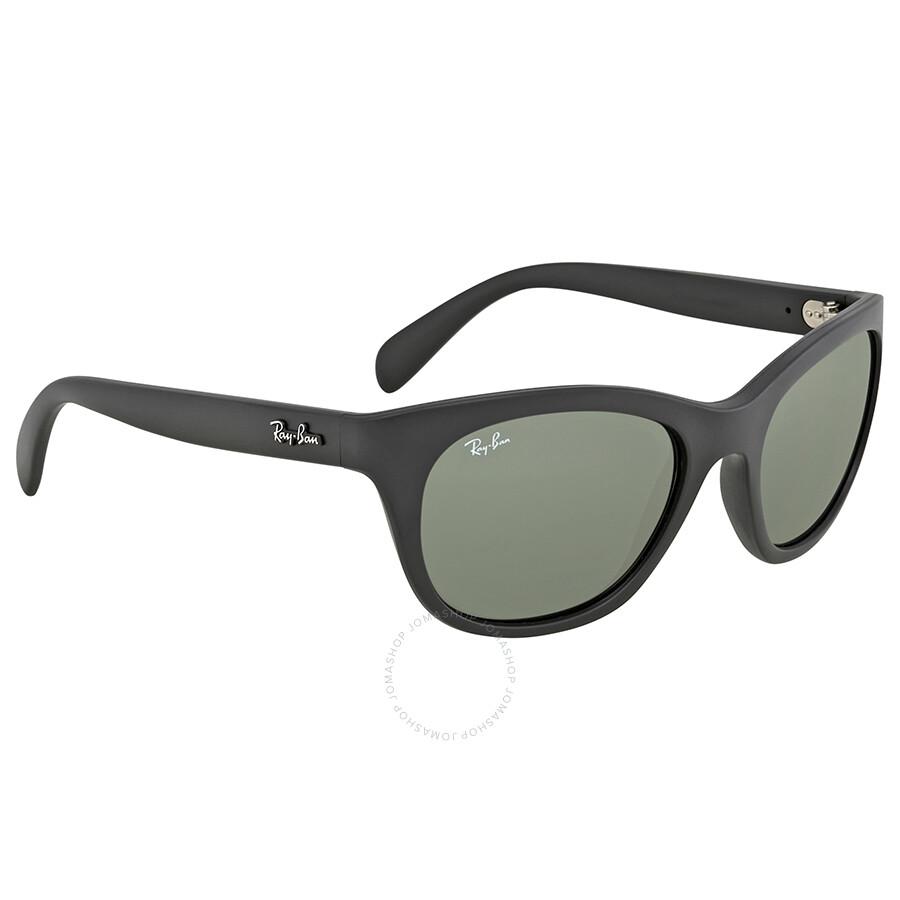 2165474126 Ray Ban Green Classic Sunglasses RB4216 601S71 56 - Ray-Ban ...