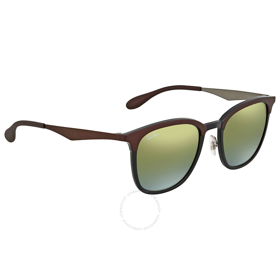 2bdb3bf8c2 Ray Ban Square Sunglasses RB4278 6285A7 51 - Square - Ray-Ban ...