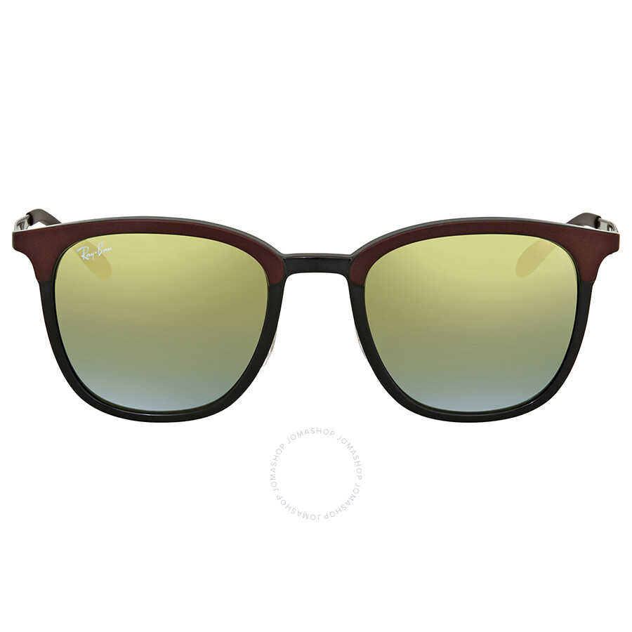 7acabd896d Ray Ban Square Sunglasses RB4278 6285A7 51 - Square - Ray-Ban ...