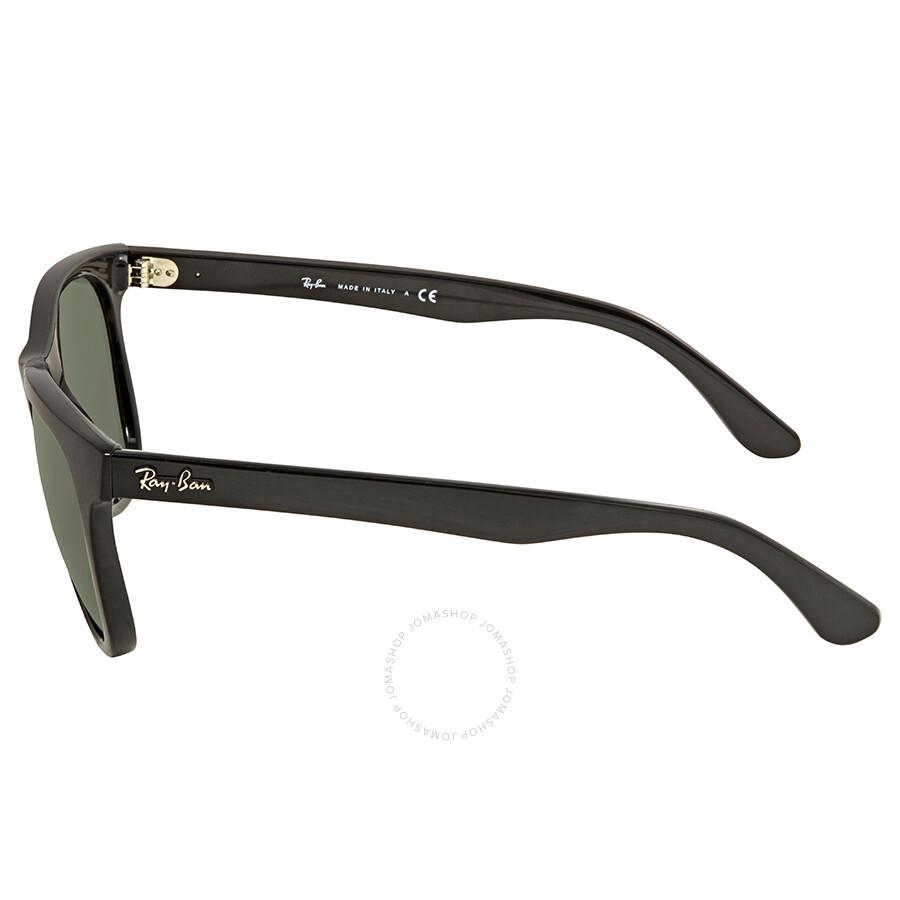0b51d558c4 Ray Ban Green Sunglasses RB4184 601 71 54 - Ray-Ban - Sunglasses ...