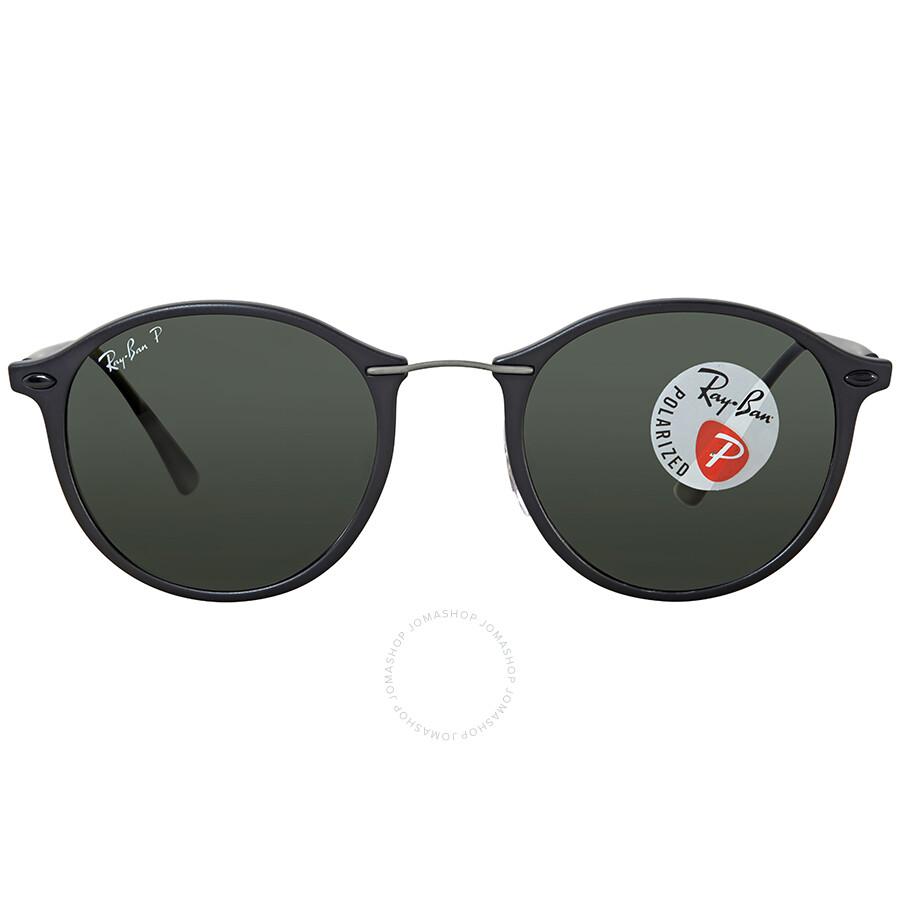 7e6696fc9b3 Ray Ban Green Sunglasses RB4242 601S9A 49 - Ray-Ban - Sunglasses ...