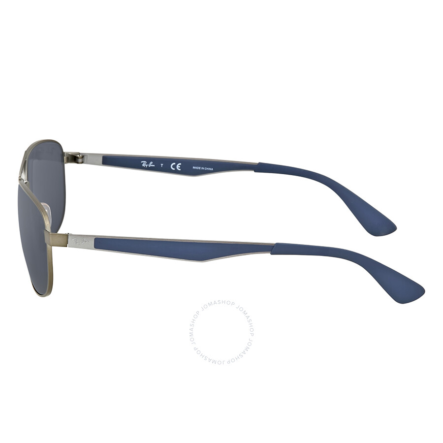 1d2eb559e0 Ray Ban Grey Classic Sunglasses - Ray-Ban - Sunglasses - Jomashop