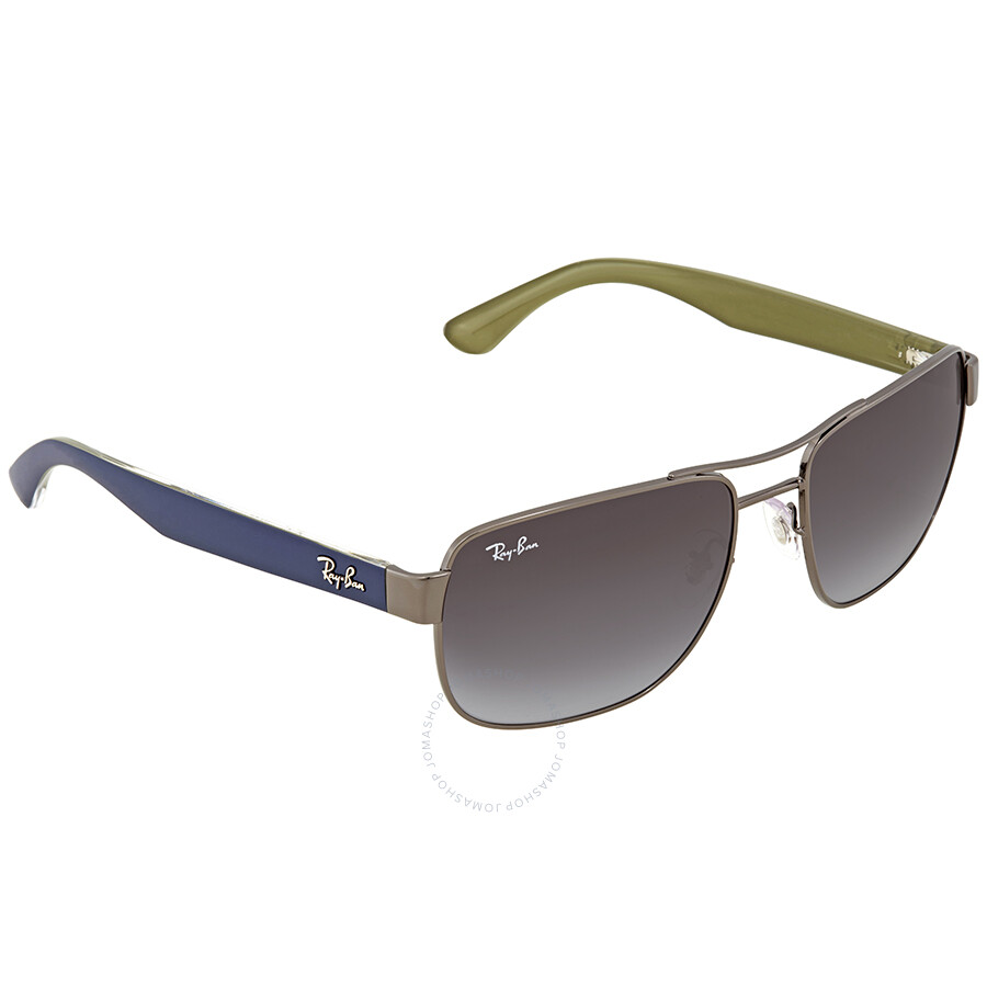 c54e12a95f Ray Ban Grey Gradient Men s Sunglasses RB3530 004 8G 58 - Ray-Ban ...