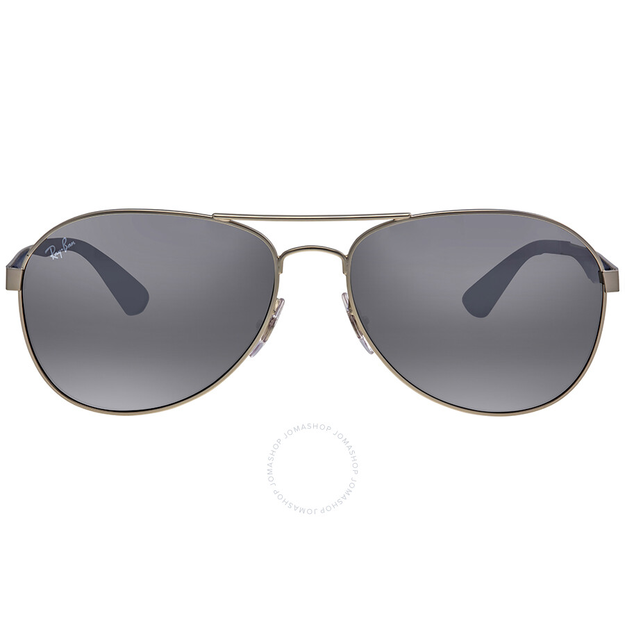 044a3701c7 Ray Ban Grey Gradient Mirror Men s Sunglasses Item No. RB3549 901288 61