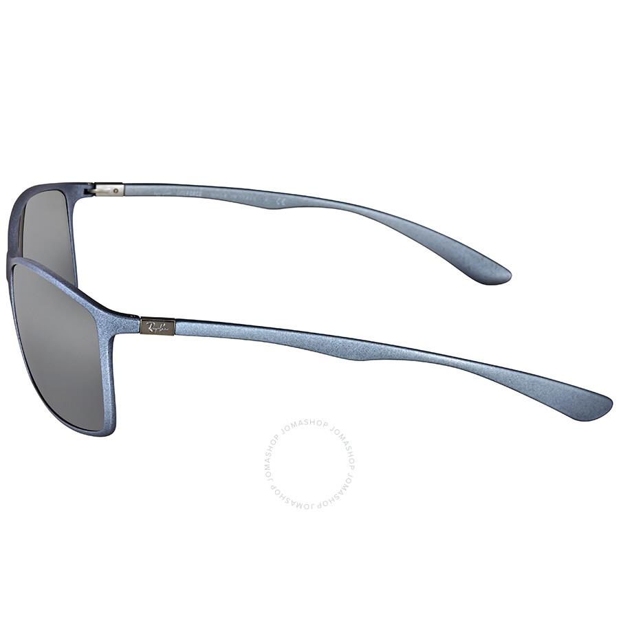 d80ab6c181 Ray Ban Grey Gradient Mirror Sunglasses Ray Ban Grey Gradient Mirror  Sunglasses ...