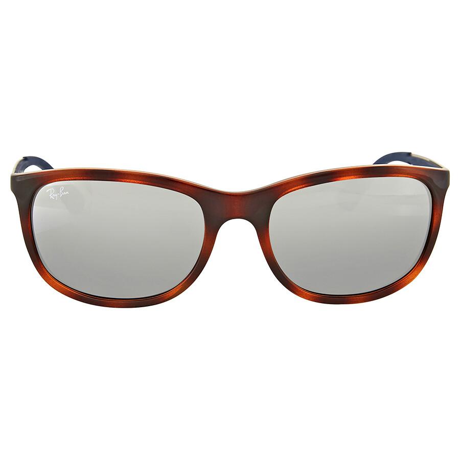 b2ab49e956c Ray Ban Grey Gradient Mirror Sunglasses 625788 Item No. RB4267 625788 59