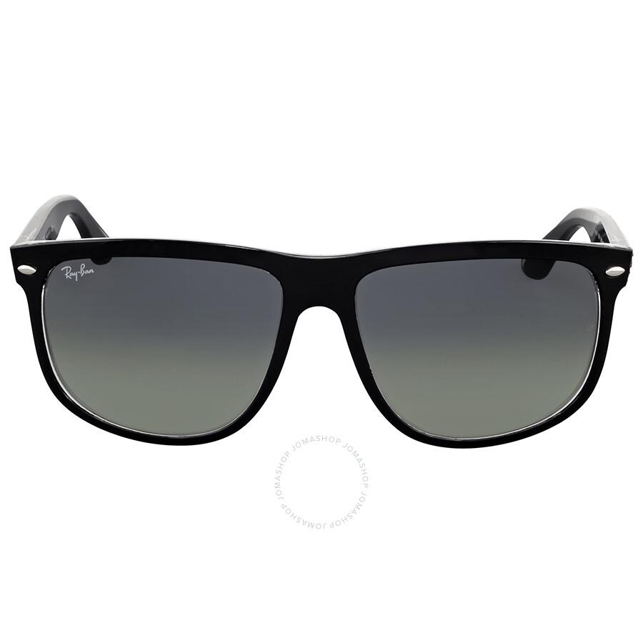 1275ceee18f Ray Ban Grey Gradient Square Sunglasses - Ray-Ban - Sunglasses ...