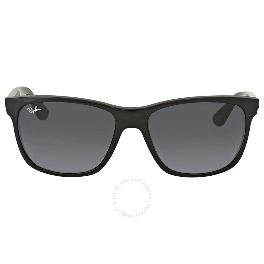 83fead4307 Ray Ban Grey Gradient Sunglasses - Ray-Ban - Sunglasses - Jomashop