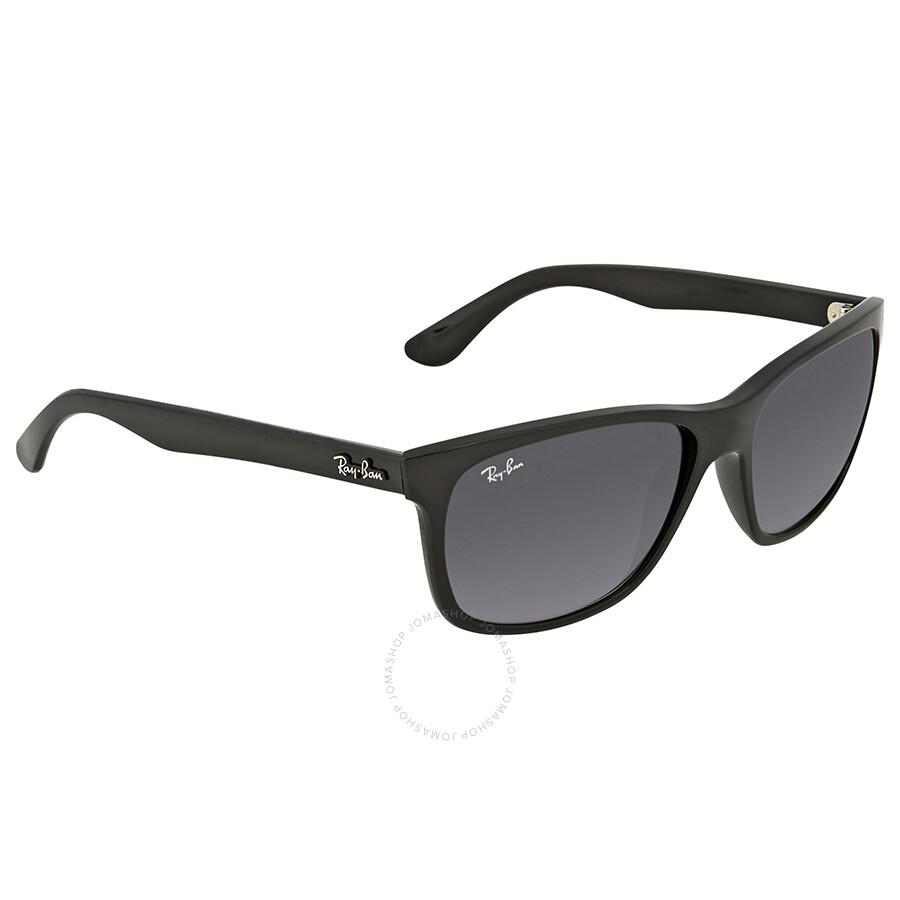 3e1f19b83b3 Ray Ban Grey Gradient Sunglasses Ray Ban Grey Gradient Sunglasses ...