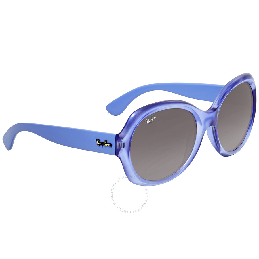 ebbf3ba15a Ray Ban Grey Gradient Sunglasses RB4191 61068G 57 - Highstreet - Ray ...
