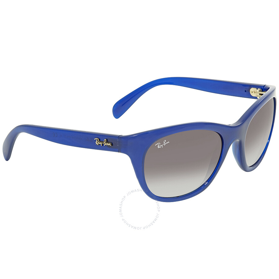 7d91a3db12a Ray Ban Grey Gradient Sunglasses RB4216 60058G 56 - Ray-Ban ...