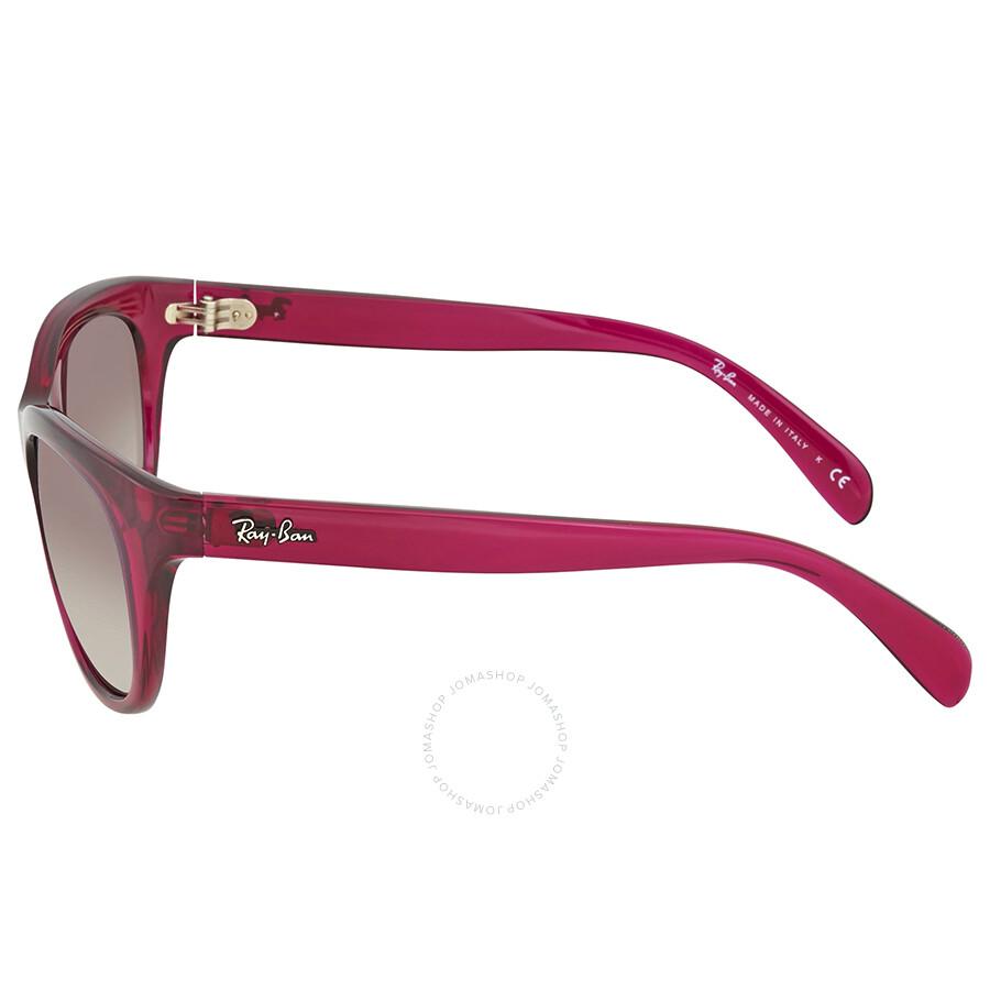 0bfaccfcfb Ray Ban Grey Gradient Sunglasses RB4216 617311 56 - Ray-Ban ...