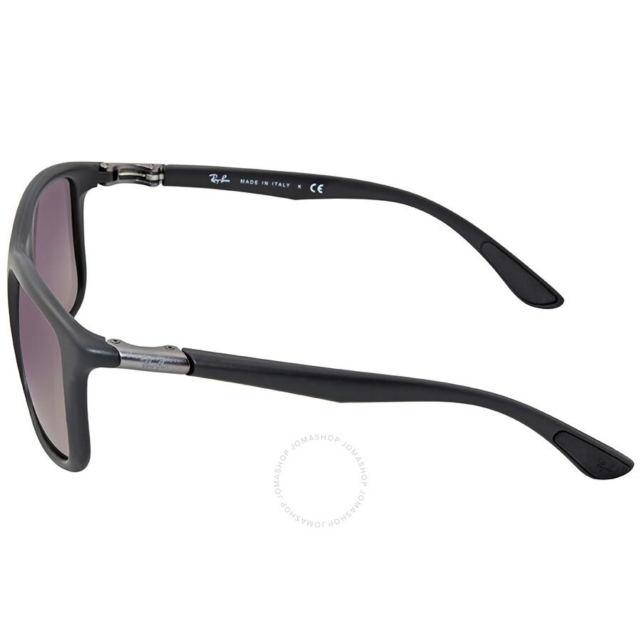 e0a25cba4d Ray Ban Grey Gradient Sunglasses RB8352-622011-57 - Ray-Ban ...