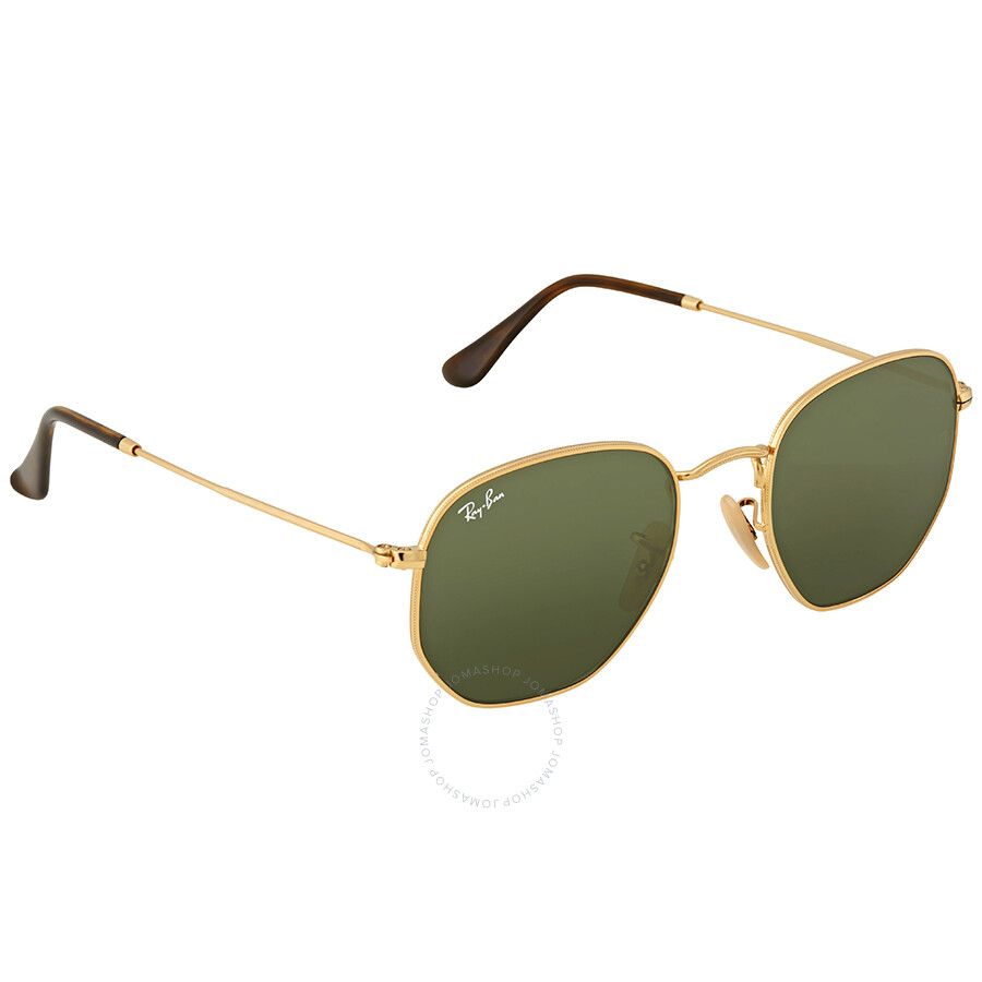 c8fd7205b1 Ray Ban Hexagonal Sunglasses - Ray-Ban - Sunglasses - Jomashop