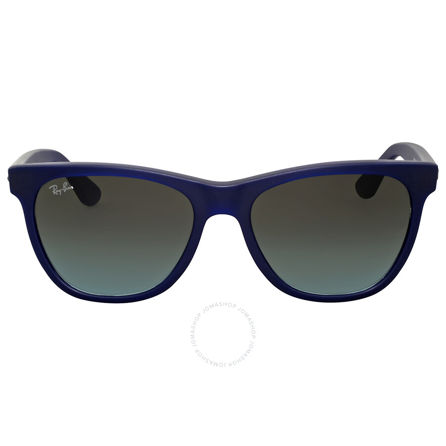 22588e1d29 Ray Ban Ray-Ban Highstreet Brown Gradient Sunglasses Item No. RB4184  895 96-54