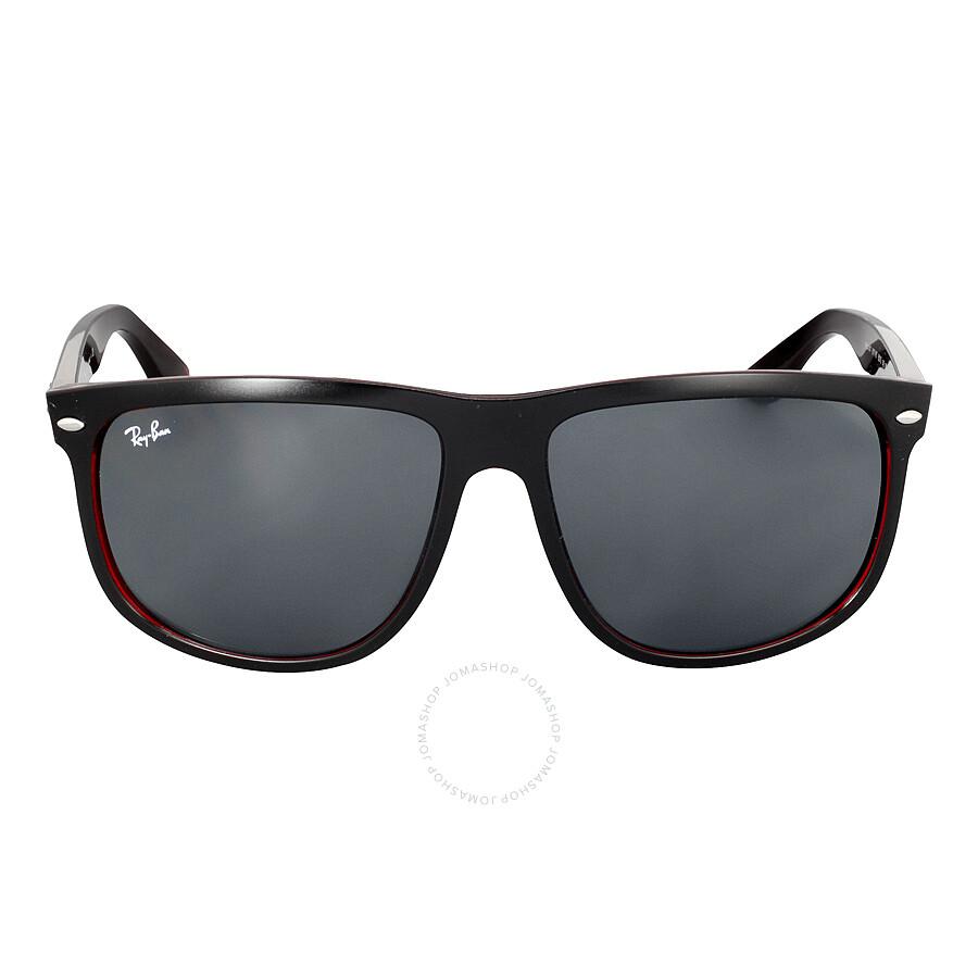 7b3afa02ea Ray-Ban Highstreet Grey Classic Sunglasses RB4147-617187-60 ...