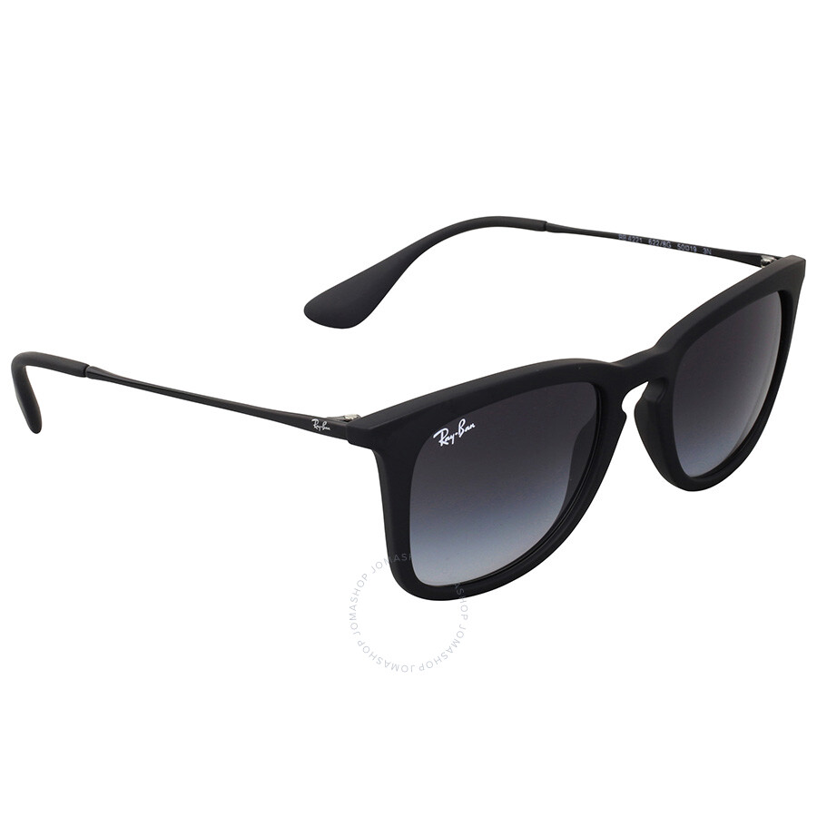 fb64e5f83c Ray-Ban Highstreet Grey Gradient Sunglasses - Highstreet - Ray-Ban ...