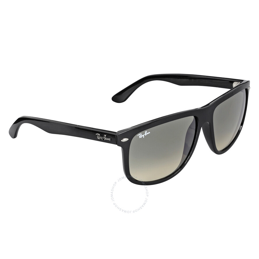 037a2face47 ... Ray-Ban Highstreet Light Grey Gradient Sunglasses RB4147 601 32 60 ...