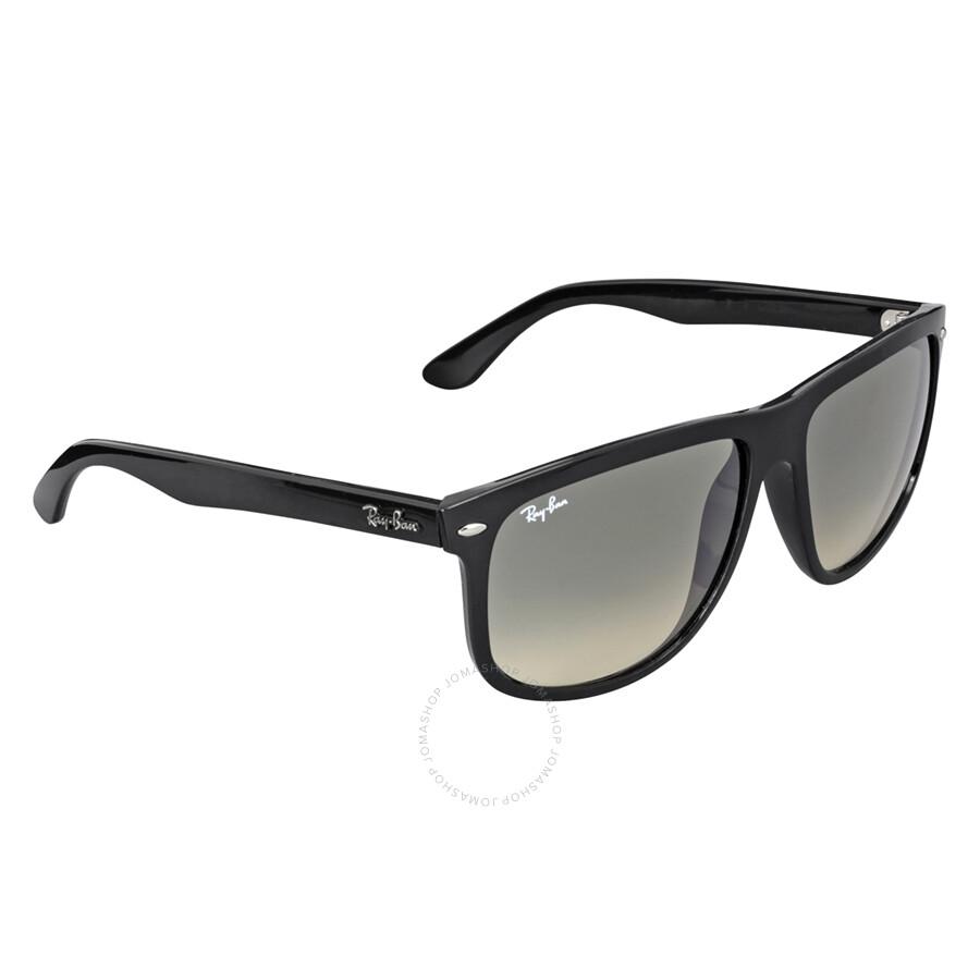b9472280bb5 ... Ray-Ban Highstreet Light Grey Gradient Sunglasses RB4147 601 32 60 ...