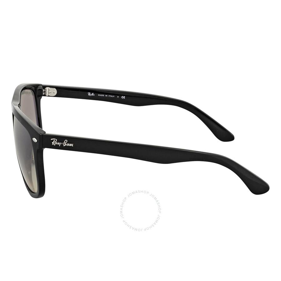 91ba70c117e Ray-Ban Highstreet Light Grey Gradient Sunglasses RB4147 601 32 60 ...