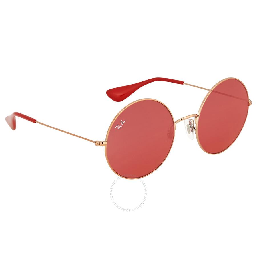 f656b51b263 Ray Ban Ja-Jo Red Classic Sunglasses - Ray-Ban - Sunglasses - Jomashop