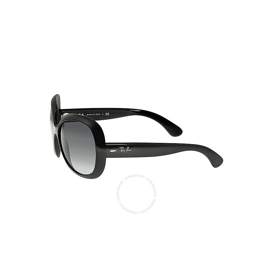 9eafc0dcf8 Ray-Ban Jackie Ohh II Grey Gradient Sunglasses - Jackie Ohh - Ray ...