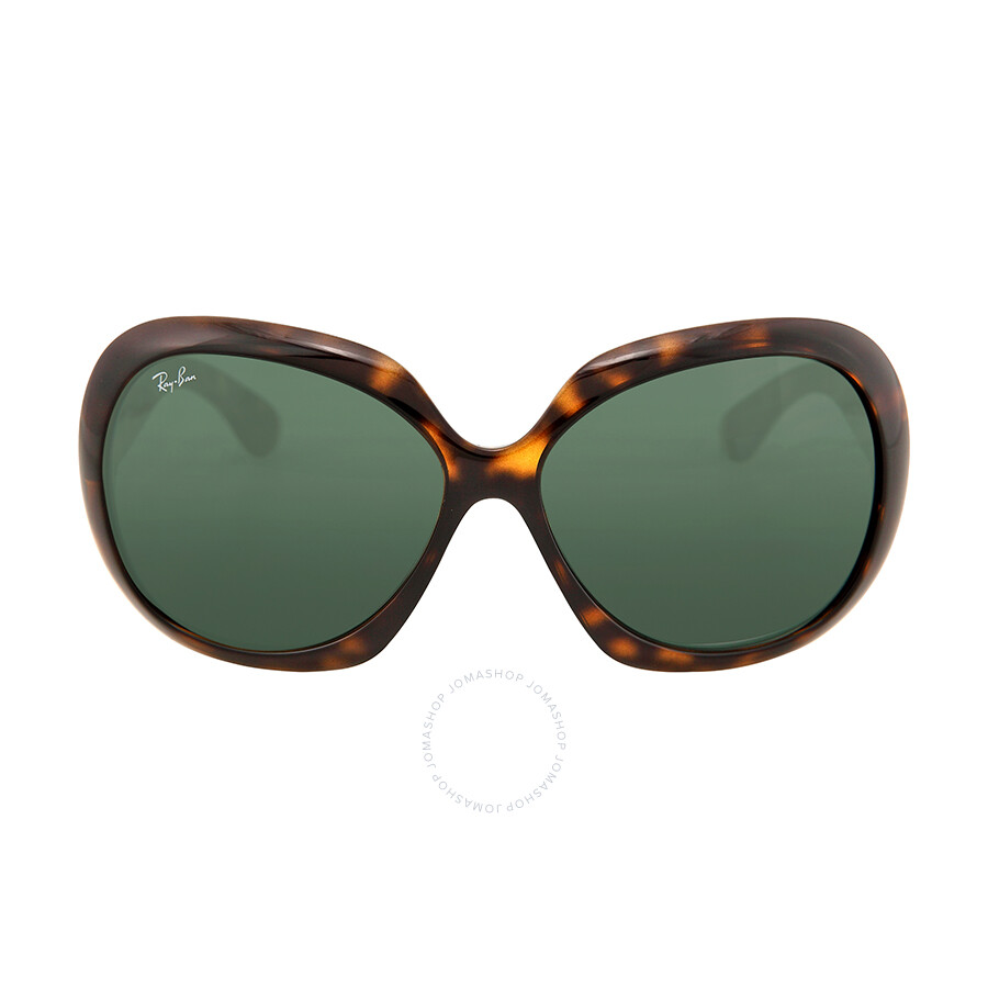 7cdab59af0 Ray Ban Jackie OHH II Shiny Havana 60 mm Sunglasses RB4098 710 71 60- ...