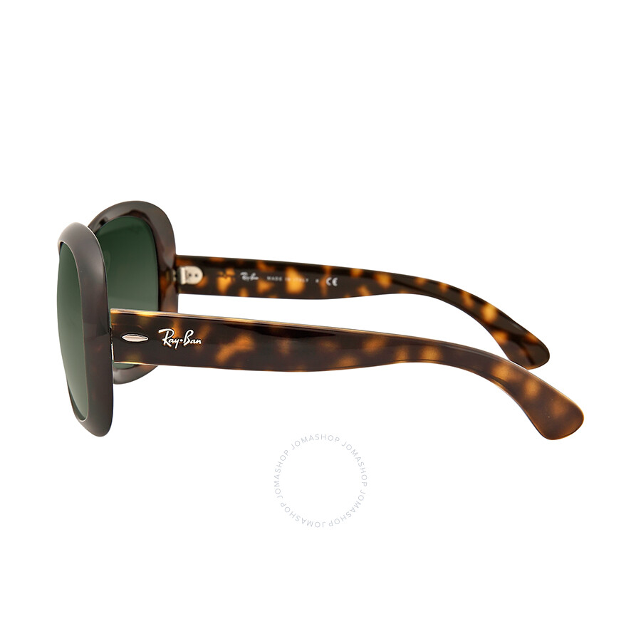 bd5db1f78f ... Ray Ban Jackie OHH II Shiny Havana 60 mm Sunglasses RB4098 710 71 60-  ...